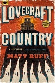 Cover of: Lovecraft Country