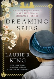 Cover of: Dreaming Spies