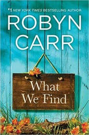 Cover of: What We Find
