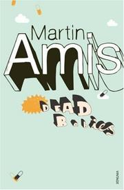 Cover of: Dead Babies | Martin Amis