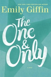 Cover of: The One & Only