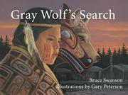 Cover of: Gray Wolf