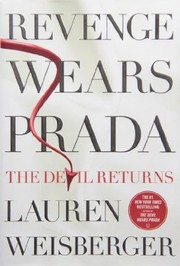 Cover of: Revenge Wears Prada: The Devil Returns (The Devil Wears Prada #2)