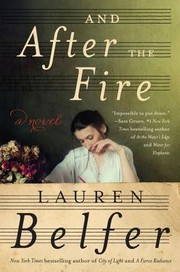 Cover of: And After the Fire