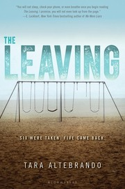 Cover of: The Leaving