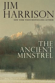 Cover of: The Ancient Minstrel: Novellas
