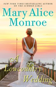 Cover of: A Lowcountry Wedding (Lowcountry Summer #4)