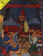 Cover of: Dungeons & dragons