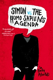 Cover of: Simon vs. the Homo Sapiens Agenda