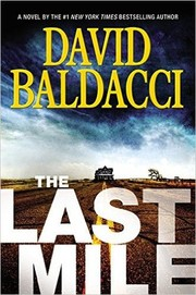 Cover of: The Last Mile (Amos Decker #2)