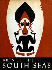 Cover of: Arts of the South Seas