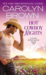 Cover of: Hot Cowboy Nights