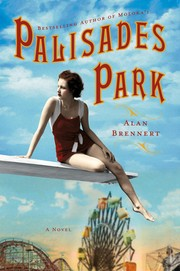 Cover of: Palisades Park