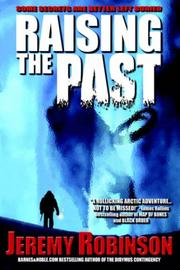 Cover of: Raising The Past