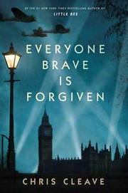 Cover of: Everyone Brave Is Forgiven