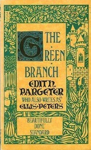 Cover of: The green branch