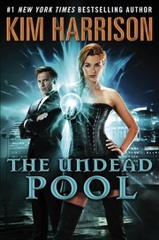 Cover of: The Undead Pool