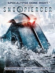 Cover of: Snowpiercer: The Escape