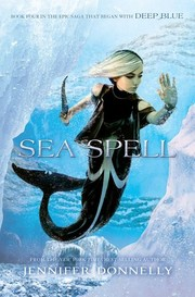 Cover of: Sea Spell