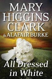Cover of: All Dressed in White