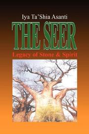 Cover of: The Seer | Ta