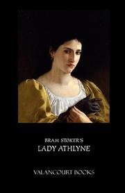 Cover of: Lady Athlyne