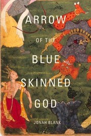 Cover of: Arrow of the Blue-skinned God | Jonah Blank