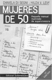 Cover of: Mujeres de 50