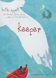 Cover of: Keeper