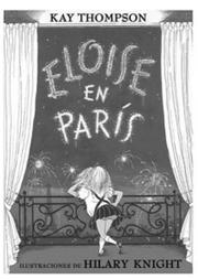 Cover of: Eloise En Paris