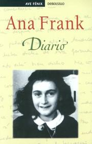 Cover of: Ana Frank