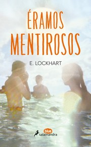 Cover of: Eramos mentirosos | E. Lockhart