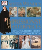 Cover of: Sister Wendy's Impressionist masterpieces