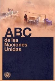 Cover of: ABC de las Naciones Unidas |