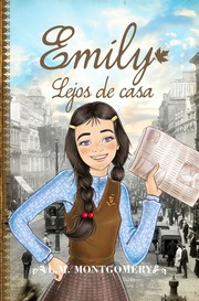 Cover of: Emily Lejos de Casa