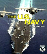 Cover of: The U.S. Navy