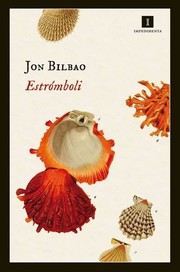 Cover of: Estrómboli | Jon Bilbao