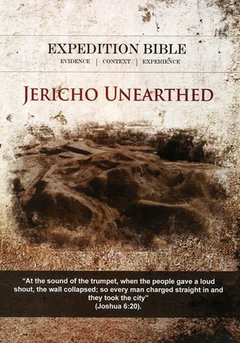 Jericho Unearthed [videorecording] by Sourceflix