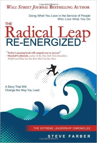 The Radical Leap Re-energized by