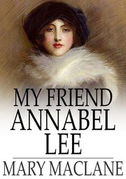 Cover of: My friend Annabel Lee