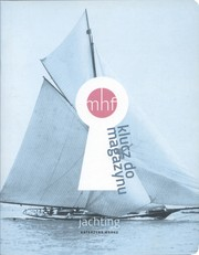 Cover of: Yachting |