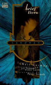 Cover of: The Sandman (Graphic Novel)