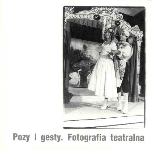 Pozy i gesty by
