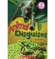 Cover of: Animal Disguises |