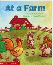 Cover of: At a Farm |