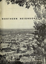 Cover of: Canada and her northern neighbors | Frances Carpenter