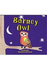Cover of: Barney Owl | Rigby