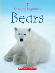 Cover of: Bears |
