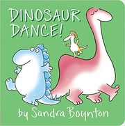 Cover of: Dinosaur Dance! |