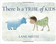 Cover of: There Is a Tribe of Kids